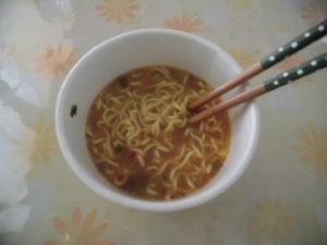 スーパーカップMAX熟成味噌2